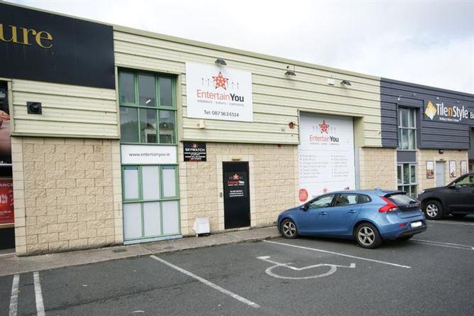 Image for Unit 4, Shamrock Business Park, Graiguecullen, Co. Carlow