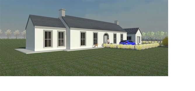 Main image for Site At Slieve,The Spa,Tralee,Co.Kerry,V92TX3K