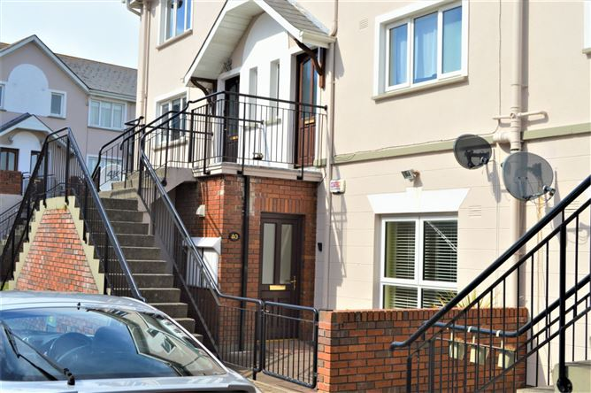 Main image for 40 Melrose Court, Upper George Street, Wexford Town, Wexford, Y35NH36