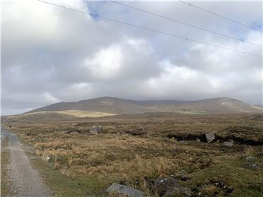 Land At Illeny (Moycullen) GY50279, Screeb, Co. Galway