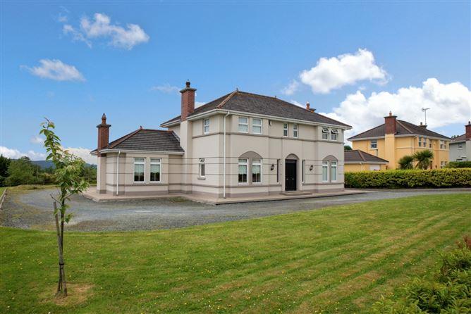Main image for 9 Glebe Crescent, Letterkenny, Donegal