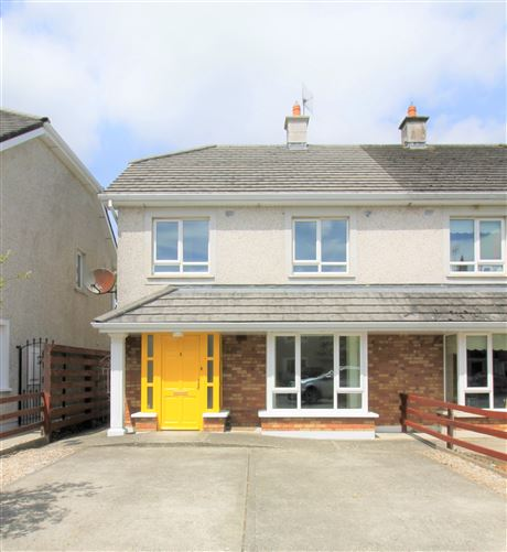 Main image for No. 6 Ma Teine, Templemore, Tipperary
