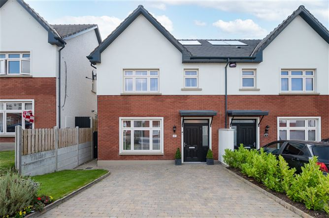 Main image for 27 The Willows,Janeville,Carrigaline,Cork,P43 ED76