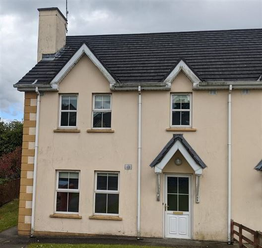 Main image for 40 Carraig Craobh, Crievesmith, Letterkenny, Co. Donegal