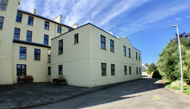 Main image for 6 Priory House, Spawell Road, Wexford Town, Wexford