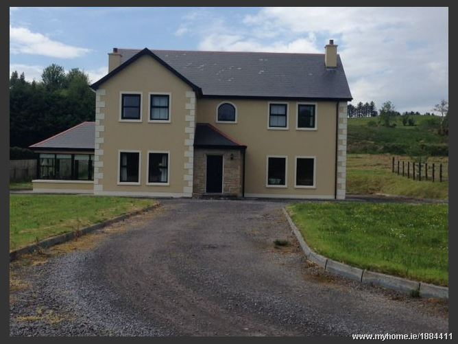 The Heeneys Holiday Home, Lough Eske - Donegal Town, Donegal