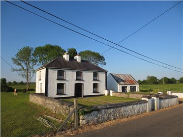 H And M Galway Address Killeen, Ballyshrule, Portumna, Galway - MyHome.ie Residential