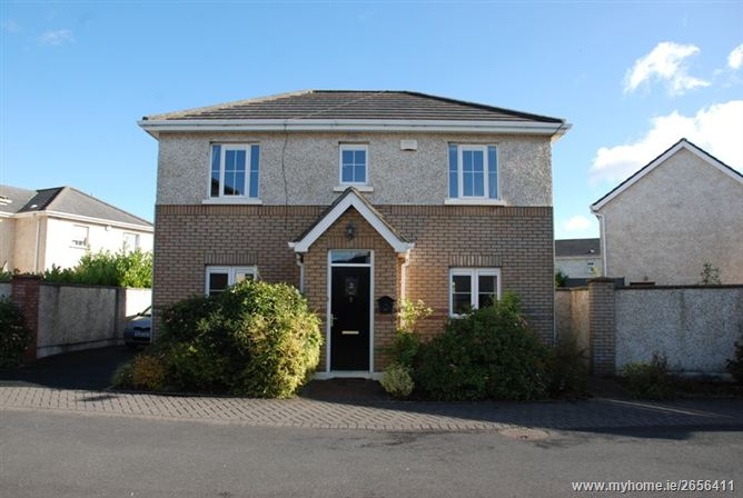 3 Bellgree Lawns , Tyrrelstown,   Dublin 15