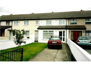 44 Ballyshannon Road, Coolock,   Dublin 5