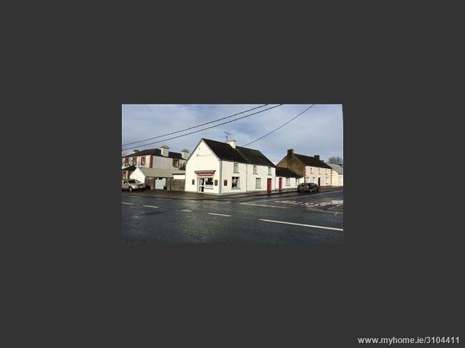 Main St, Oola, Limerick