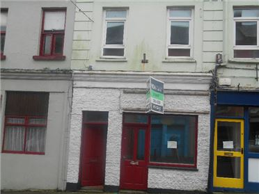 Photo of 31 Mary St. - (3 Potential Income Streams), Dungarvan, Waterford