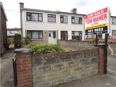 Main image of 11, Alderwood Avenue, Springfield, Tallaght,   Dublin 24