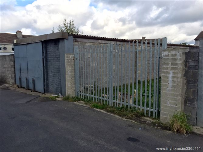 Site at Rear 129 St Maelruans Park, Tallaght, Dublin 24