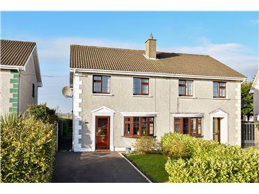 Main image of 158 Tirellan Heights, Terryland, Galway City