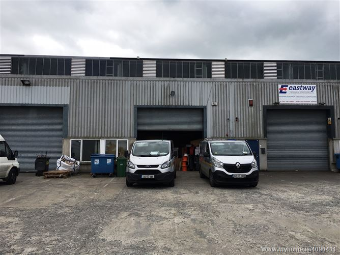Unit 3F Annacotty Business Park, Annacotty, Limerick