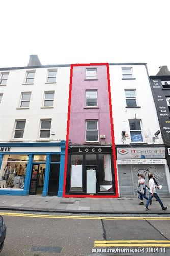 18 Castle Street, Cork City, Cork
