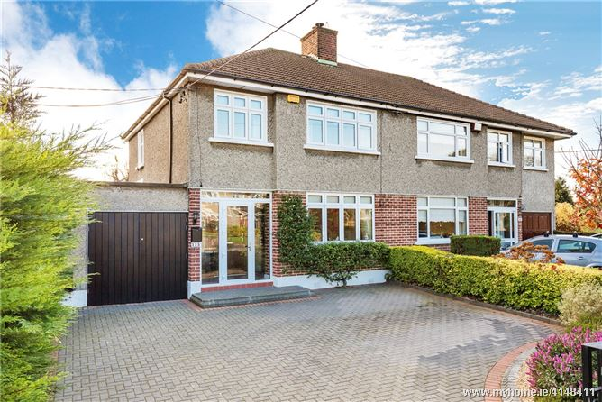 125 Old Finglas Road, Glasnevin, Dublin 11, D11 T9X4