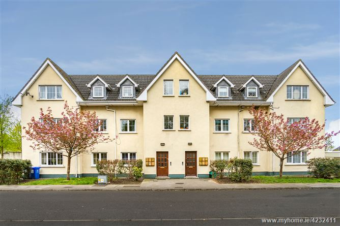 7 The Birches, Portarlington, Laois
