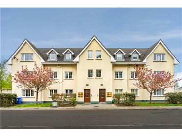 Photo of 7 The Birches, Portarlington, Laois