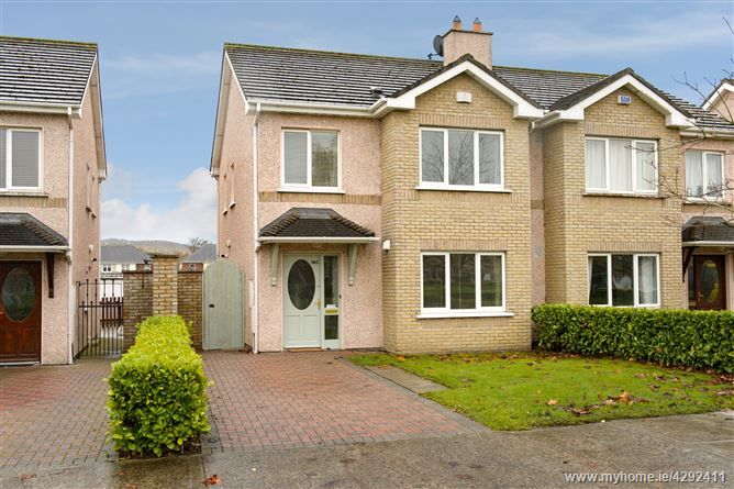 140 Whitefields, Portarlington, Laois