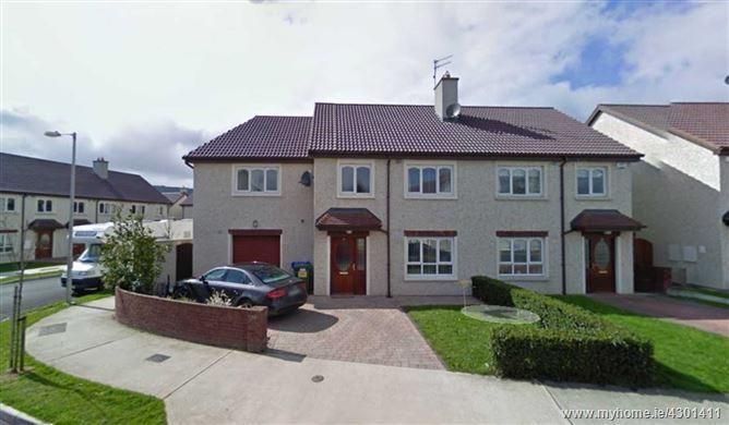 16 Cul Rua, Queen Street, Portlaw, Co. Waterford