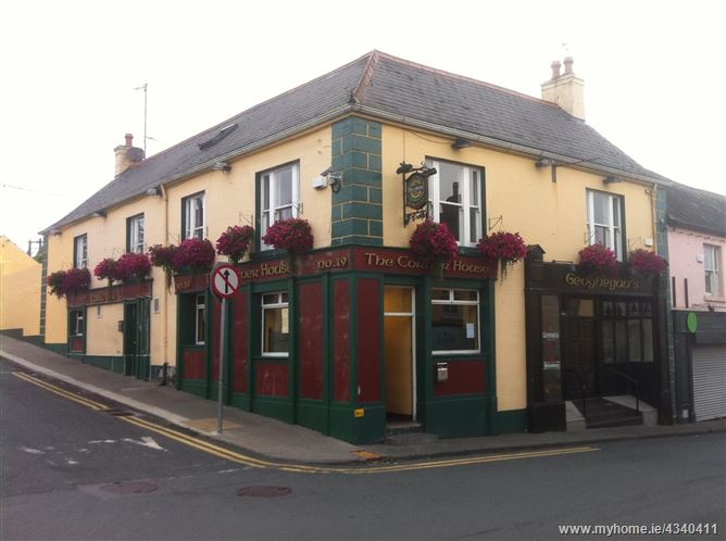 Main image for The Corner House, 19 Main Street, Rathdrum, Wicklow
