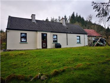 Photo of Burns Cottage, Gubnaveagh, Ballinamore, Leitrim
