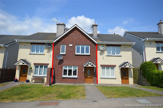 Main image for No 50 The Avenue, Meadowvale, Arklow, Wicklow