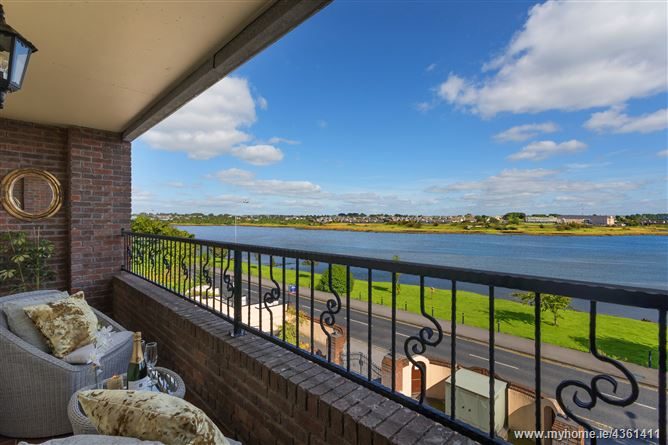 Main image for Apt 5. Bay View Court, Lough Atalia Road, City Centre, Galway City