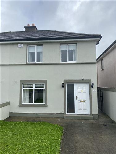 Main image for 78 Corrach Bui, Circular Road, Rahoon,   Galway City