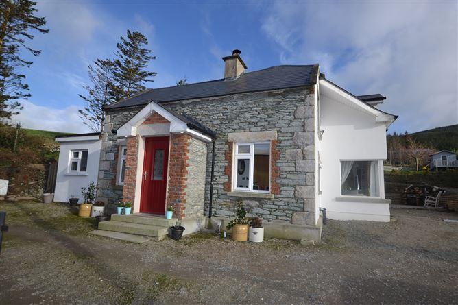 Main image for Rose Cottage, Ballybeg, Ferns, Wexford