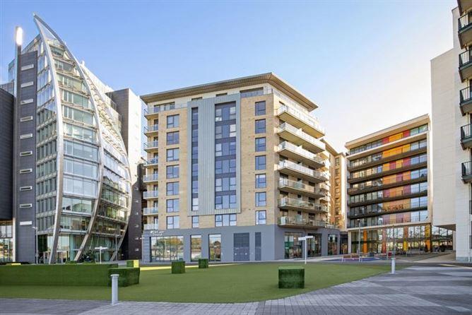 Main image for 204 Sancton Wood Building, Heuston South Quarter, Kilmainham, Dublin 8