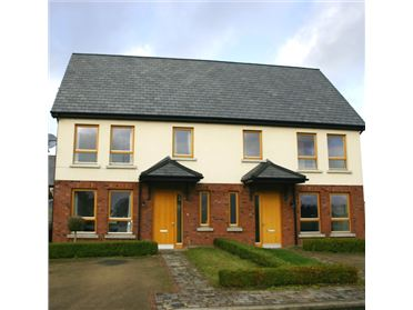Main image of Chapelwood Crescent, Hollystown,   Dublin 15