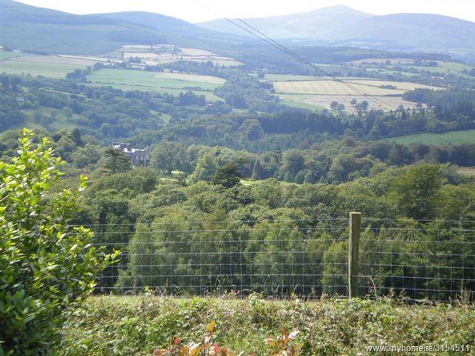 Cronebane, Avoca, Wicklow -