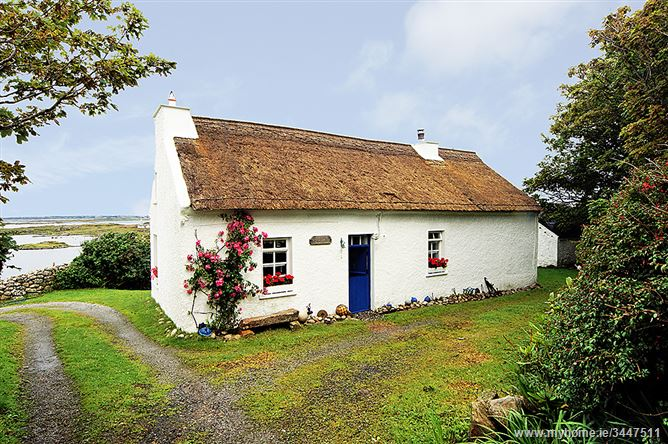 Maghery (367), Dungloe, Donegal