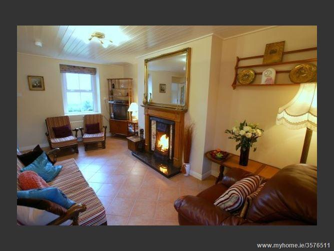 Main image for Cornagill Cottage,Cornagill Letterkenny County Donegal