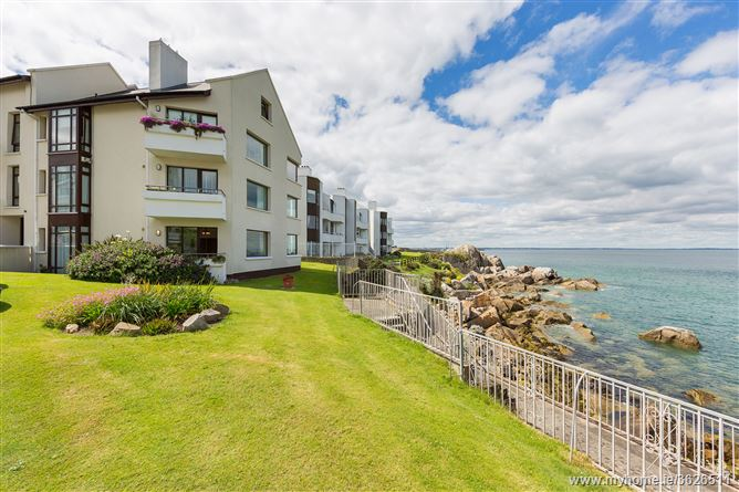 8 Creggan, Bailey View, Harbour Road, Dalkey, County Dublin