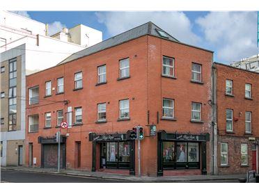 Property image of  30 North Brunswick Street & 1A/2AGrangegorman Lower, Dublin 7