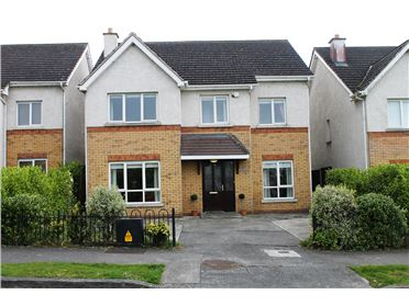 Photo of 167 Millbrook, Johnstown, Navan, Meath