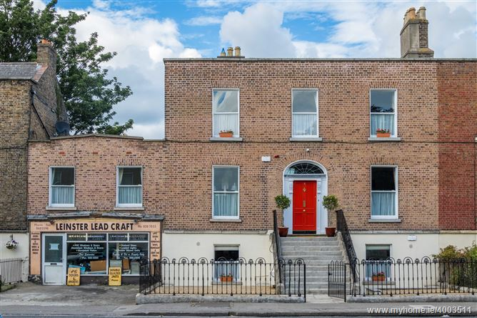 3 New Cabra Road, Cabra, Dublin 7