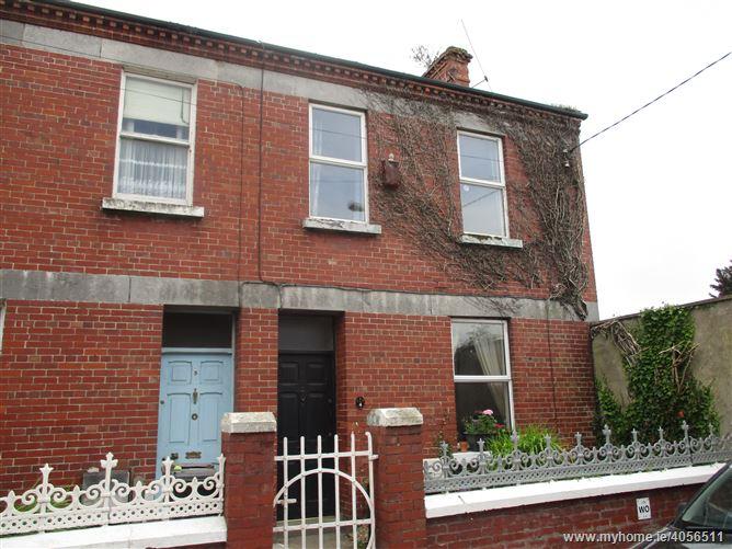 4 Alphonsus Avenue, Sth Circ Rd, Limerick City