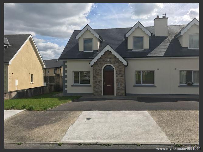 46 Tarmon Manor, Castlerea, Roscommon