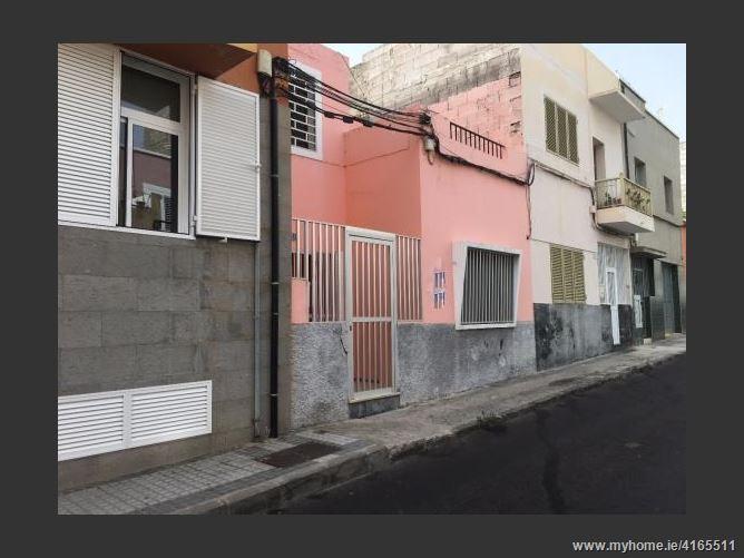 129 Calle FEDERICO VIERA, 35012, Las Palmas de Gran Canaria, Spain