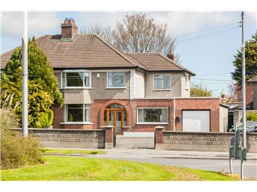 Photo of 184 Glasnevin Avenue, Glasnevin,   Dublin 11