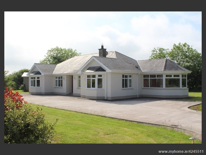 Killeenleigh P12 FV09, Aghabullogue, Cork