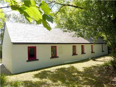Photo of Derryaun Lodge, Derryaun, Letterbrook, Westport, Co Mayo