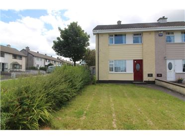Main image of 71 Rahylin Glebe, Ballybane, Galway City