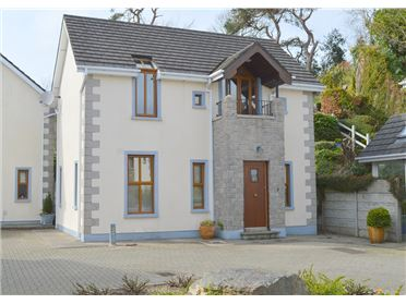 Main image of 9 The Courtyard, Rocklands, Wexford Town, Wexford