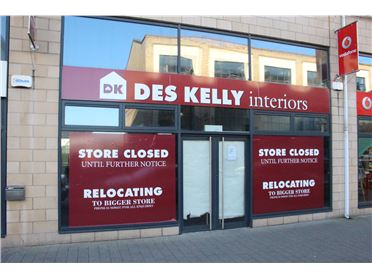 Main image of Unit 34 Killegland Street, Ashbourne, Meath
