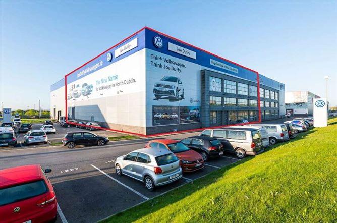 Main image for Unit 10 North Park, Junction 5 M50, Finglas, Dublin 11